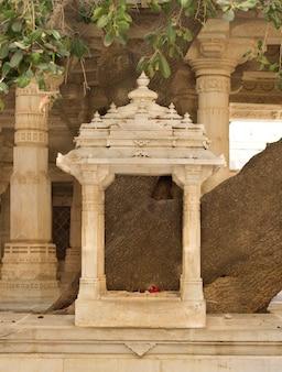 Ranakpur-tempel
