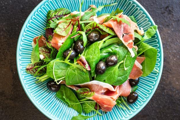 Rauwe kipfilet vleesfilet zonder vel gevogelte maaltijd dieet Premium Foto