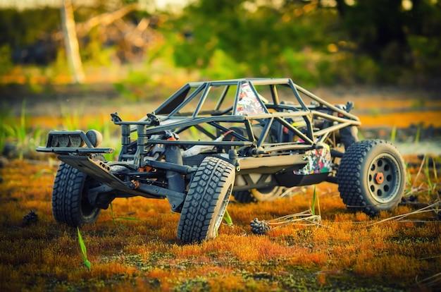 Rc-model buggy
