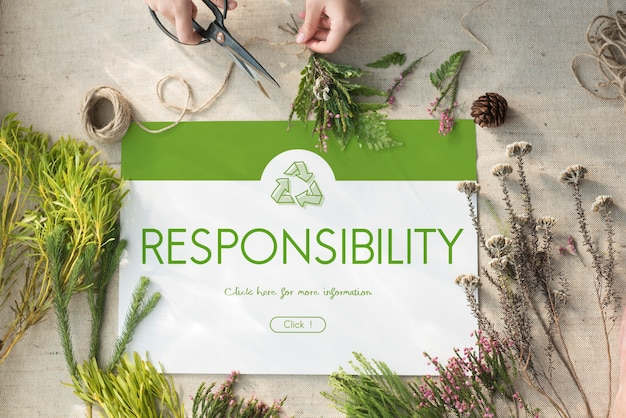 Recycle milieubehoud natuur ecologie
