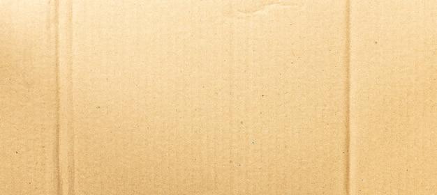 Recycle papier textuur kartonnen achtergrond