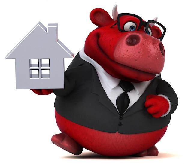 Red bull animatie