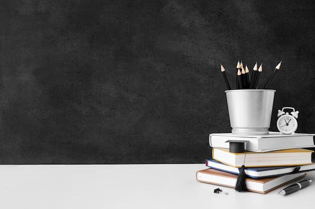Regeling van de dagboeken van de wereldleraar