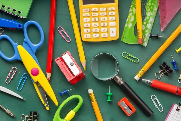 Regeling van elementen van de onderwijsdag