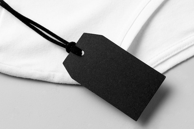 Regeling van lege black label