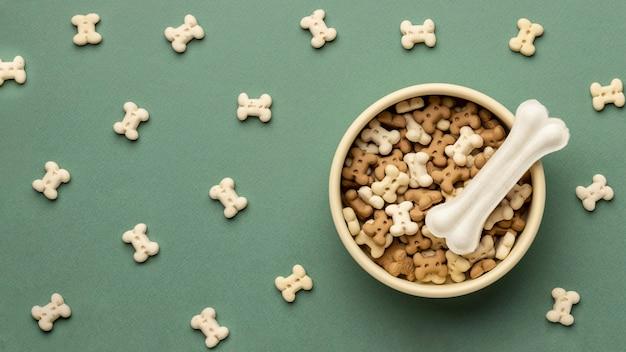 Regeling voor binnenlands voedsel voor huisdieren