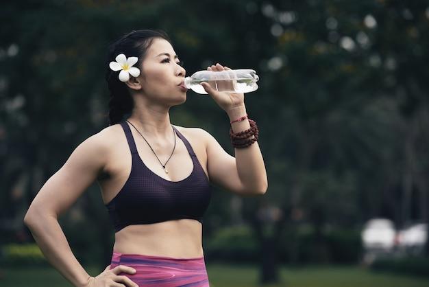 Rehydratatie