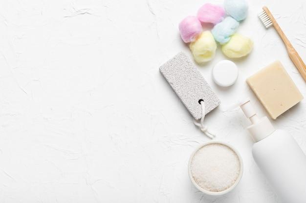 Reinigingspakket natuurlijke producten