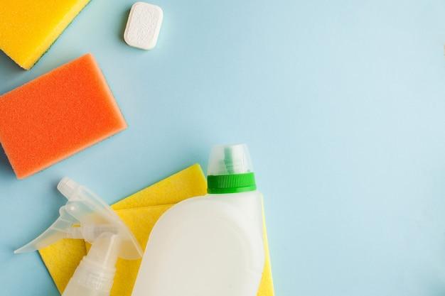 Reinigingsproducten voor reiniging, desinfectie van het huis, gebouwen