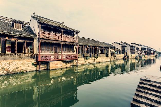 Reisstructuur nostalgie weg boten functie