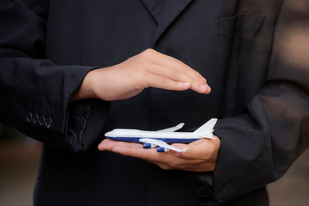 Reisverzekering voor toerisme in de toeristische sector
