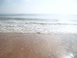Remmen golven golven zonnen
