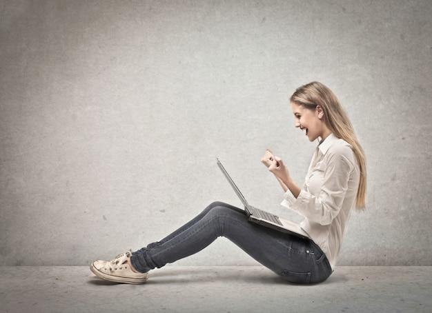 Resultaten online controleren