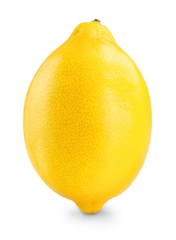 Rijpe citroen