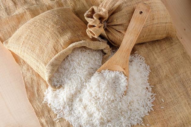 Rijst, het hoofdvoedsel van aziaten