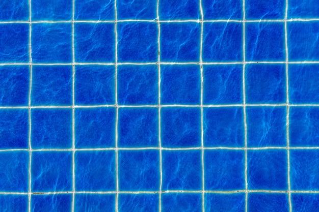 Rimpelingswaterachtergrond in zwembad