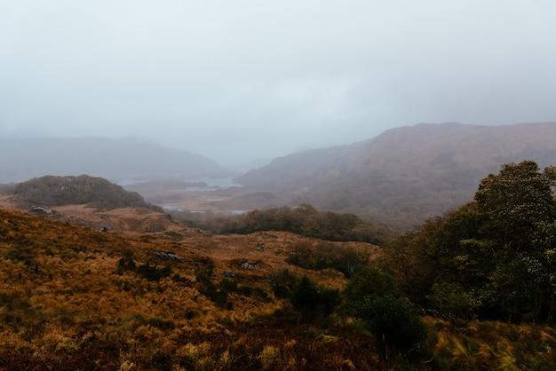 Ring of kerry, wild atlantic way, ierland