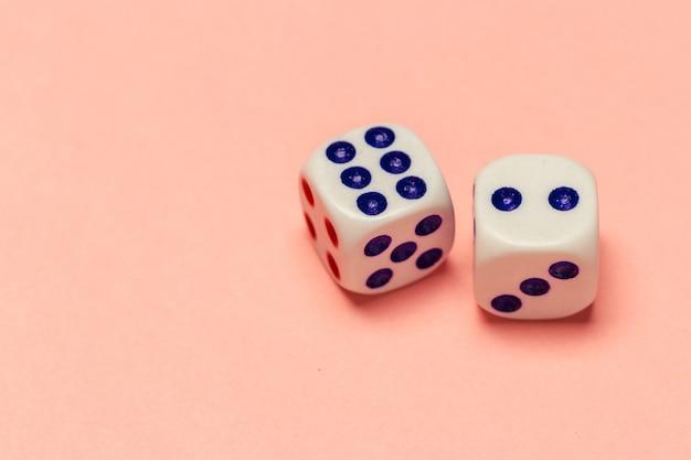 Risico - dobbelstenen spelen