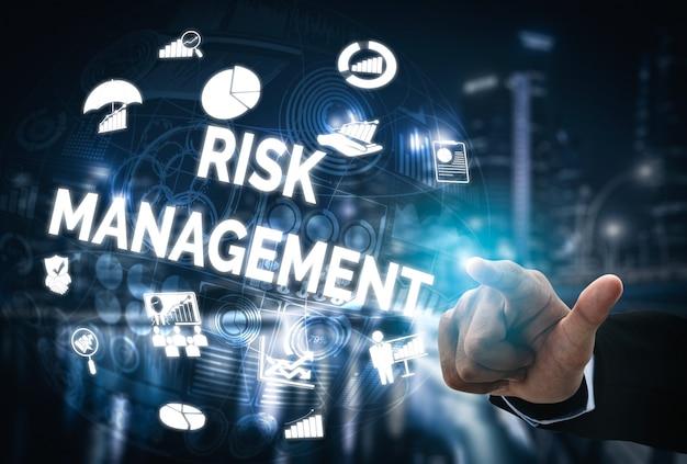 Risicobeheer en beoordeling voor bedrijven