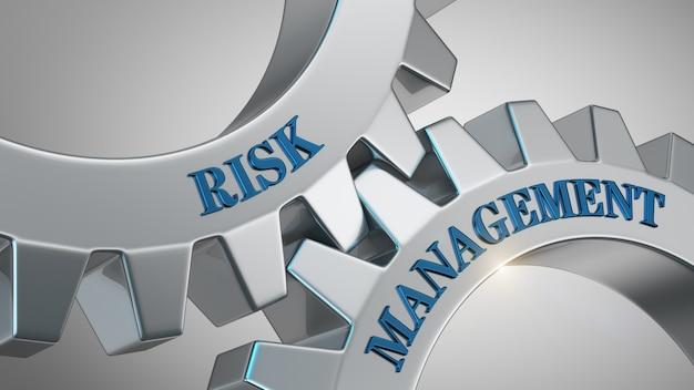 Risicomanagement achtergrond