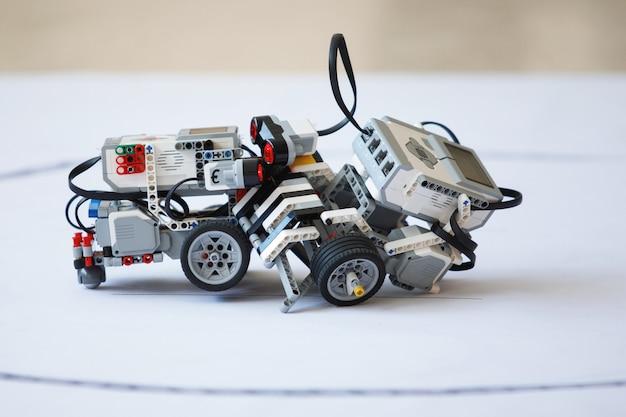 Robotica-training