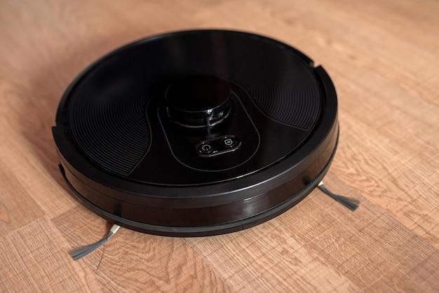 Robotstofzuiger als slimme reinigingstechnologie voor elk huis
