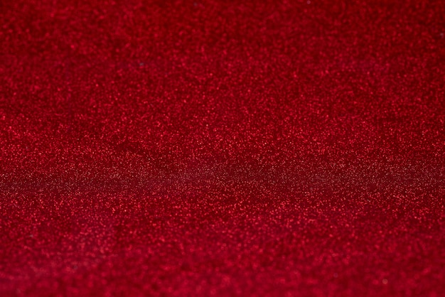 Rode achtergrond blur bokeh achtergrond concept