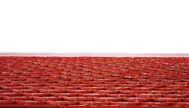 Rode bakstenen muur textuur grunge achtergrond