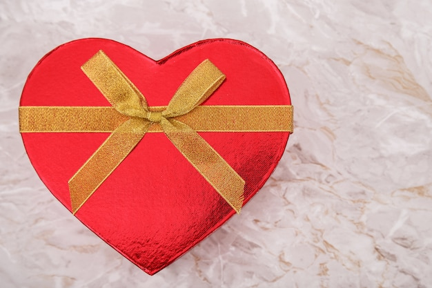 Rode geschenk