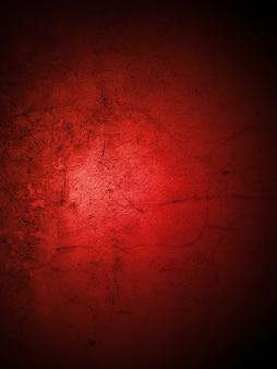 Rode grunge achtergrond ideaal voor gebruik voor valentijnsdag