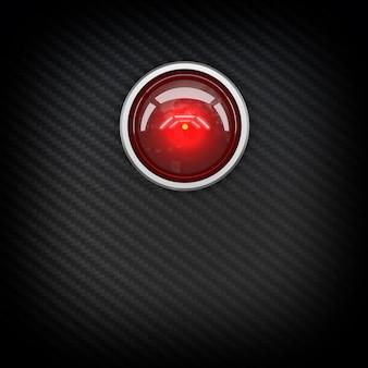 Rode ogen hal
