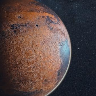 Rode planeet