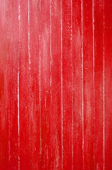 Rode plank oppervlak, kopie ruimte