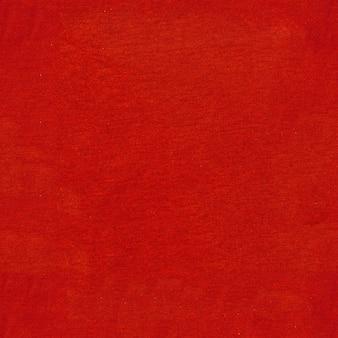 Rode stof naadloze textuur achtergrondpatroon