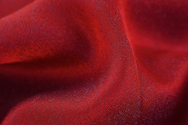 Rode stof