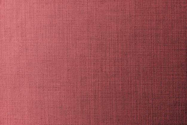 Rode stoffentextuur