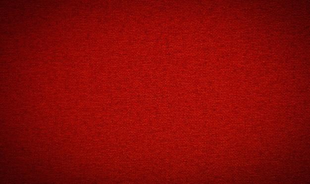 Rode textiel rode doek achtergrond