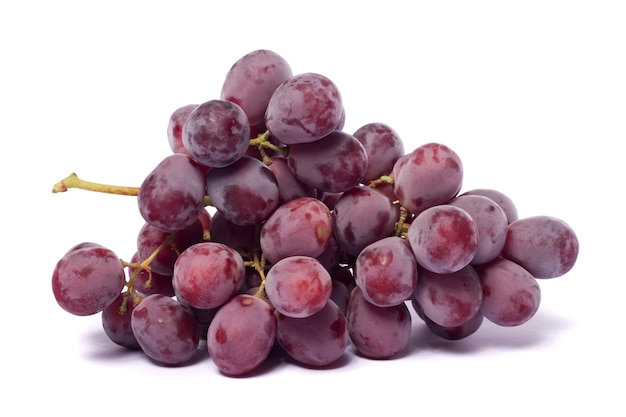 Rode wijndruiven