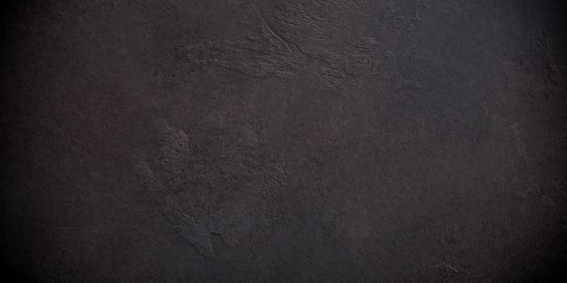 Roestige bruine concrete steenachtergrond