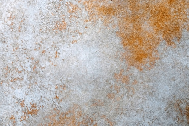 Roestige metalen textuur achtergrond