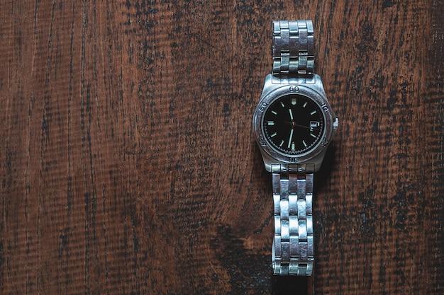 Roestvrij stalen horloge