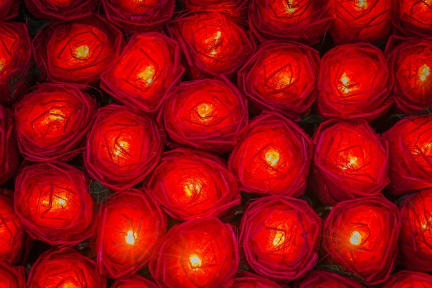 Romance tuin open dauw verjaardag