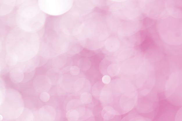 Romantisch en zacht roze abstracte achtergrond