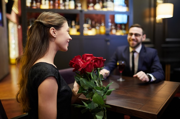 Romantische dating