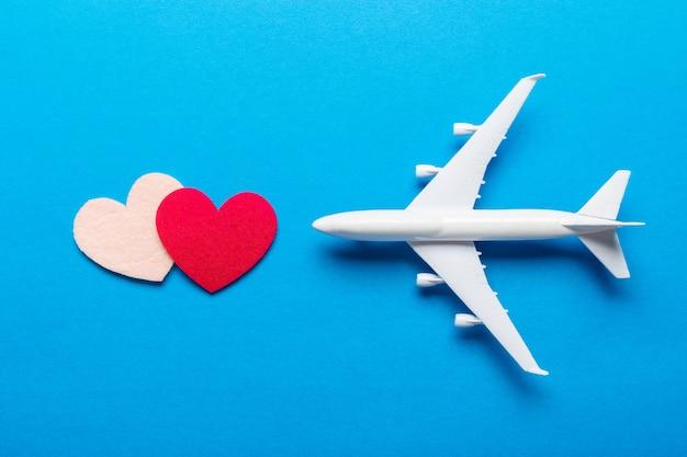 Romantische vakantie