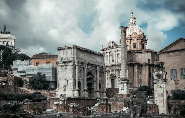 Romeins forum