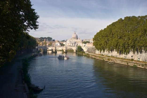 Romeins uitzicht