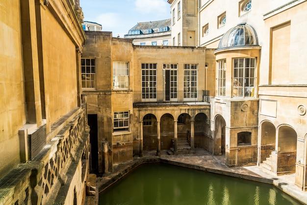Romeinse baden