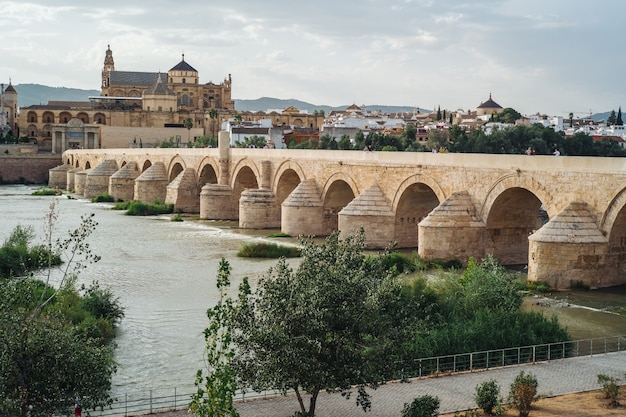 Romeinse brug, cordoba