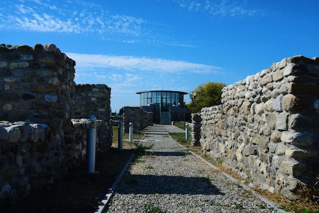 Romeinse fort-observatorium